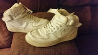 NIKE AIR FORCE ONE  Cookeville, 38501