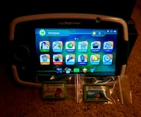 Leap Frog Platinum Tablet, Learning Games Kansas City, 64157