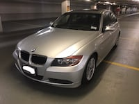 BMW - 3-Series - 2006 Washington