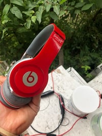 red Beats by Dr Live Oak, 78233