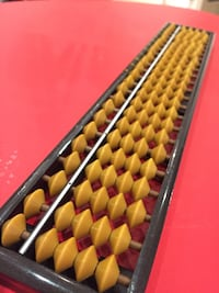 Abacus from Korea  Mississauga, L5B 2P2
