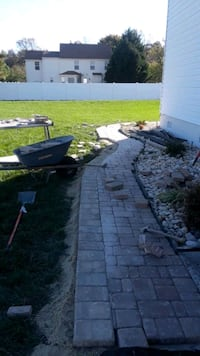 Patio repair Germantown, 20874