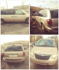 2005 Chrysler Town & Country Marlow Heights