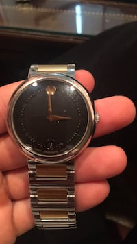 Movado Watch Ashburn, 20147