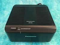 Panasonic Wireless Speaker Sarnia, N7T 3C8