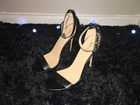 Steve Madden and just fab heels  Winnipeg, R2W 3S8