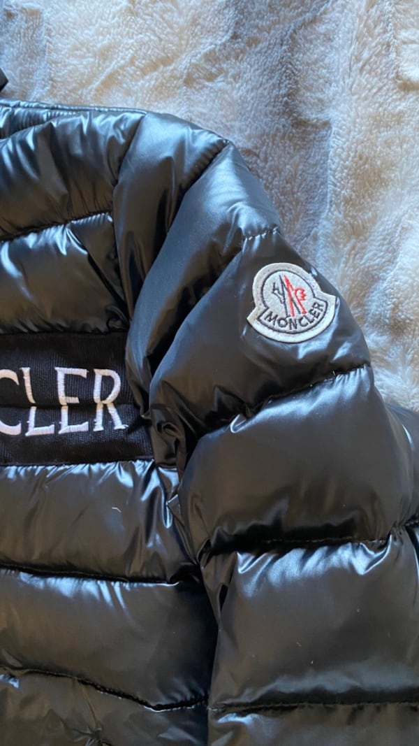 Moncler Neveu Jacket 7