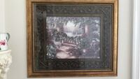 Gorgeous! Scenery Art in all Wooden Frame  Gainesville, 20155