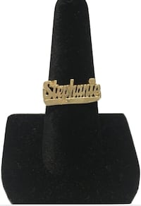 14k Stephanie ring Alexandria, 22304