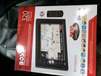 Boss audio touch screen with navigation  Middlefield, 44062