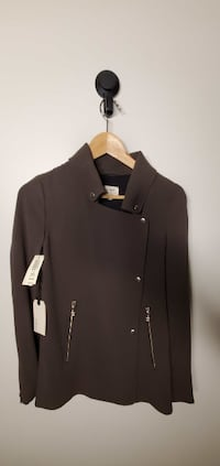 Wilfred Women`s Jacket Size S Condition New New Westminster