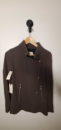 Wilfred Women`s Jacket Size S Condition New