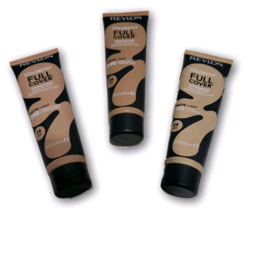 Covergirl Matte foundation