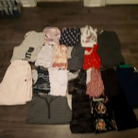 toddler's assorted clothes Guelph, N1E 6M2