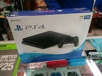 Ps4 new in box Wall Township, 07753