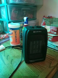 Small electric heater Omaha, 68107