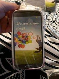 Galaxy s4 phone case