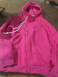 Hoodie. grey L , pink Med , yellow Med Harpers Ferry, 25425