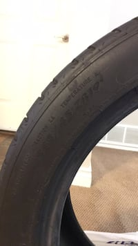 Michelin Pilot Sport A/S 3 Tire North Vancouver, V7K 2A6