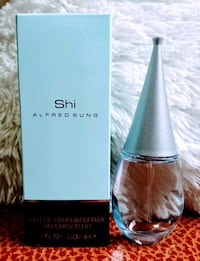 Shi Alfred Sung Perfume EDP 30ml Vancouver, V6P 4H7