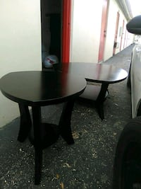 Coffe and end table 933 mi