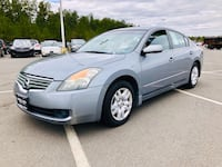 2009 Nissan Altima 2.5 S Auto Capitol Heights