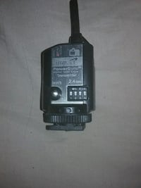 black and gray digital device Bakersfield, 93305