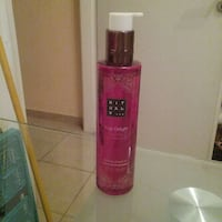 Shower oil with indian rose & sweet almond oil Nea Smirni, 171 23