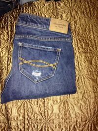 blue Levi's jeans Sedro Woolley, 98284
