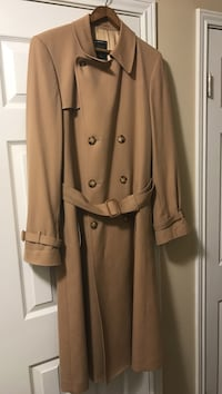 OBO Christian Dior Tan Trench coat Westminster, 80031