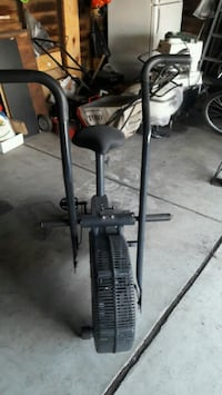 black and gray elliptical trainer Dearborn, 48126