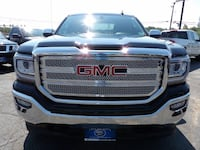 2016 GMC Sierra 1500 SLE Double Cab 4WD Woodbridge