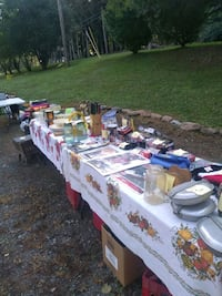 Two family yard sale 840 bahns Mill Rd red lion  Red Lion, 17356