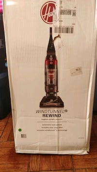 Brand new Hoover windtunnel 2 rewind Arlington, 22204