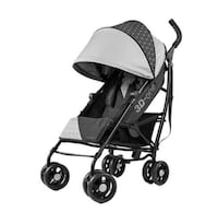 Summer Infant 3D ONE Stroller (Great condition)  Laval, H7X 3V3
