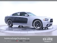 2013 Dodge Charger R/T Oklahoma City