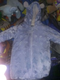 Baby snow suit Worcester, 01604