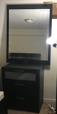 black and gray CRT TV Odenton, 21113