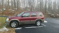 Mazda - Tribute - 2004 Quakertown, 18951