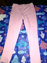 Girls pink jeggings  Elkton, 21921