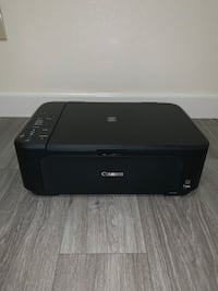 Canon printer. Victorville