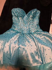 Graduation or Prom Dress Oakville, L6L 6W5
