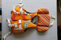 Child's 14-27 Kg. Life Jacket.