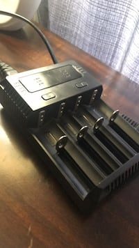 18650 battery charger Macdonald, R0G 0A1