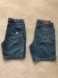 Polo Ralph Lauren Shorts Size 42 for $80 for both or Best Offer Laurel, 20707