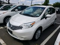 Nissan -  Versa ($800 down) - 2015 Woodbridge