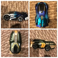 ANKE OVERDRIVE SET!!. Used once or twice. Like new!!! Northport, 11768