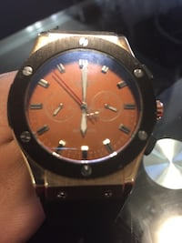 Hublot Big Bang Geneve watch !!!! Toronto, M6K 2T8