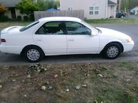 white 5-door hatchback Forest Grove, 97116