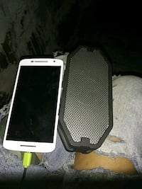 white Samsung android smartphone with black case Honolulu, 96816